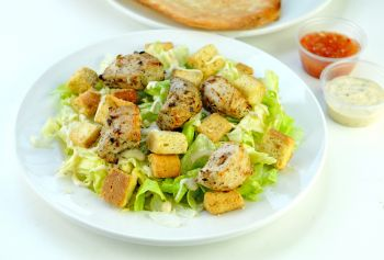 Chicken Salad (Caesar Salad)