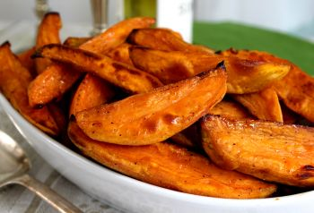 Potato Wedges  (Temporary Out of Stock)